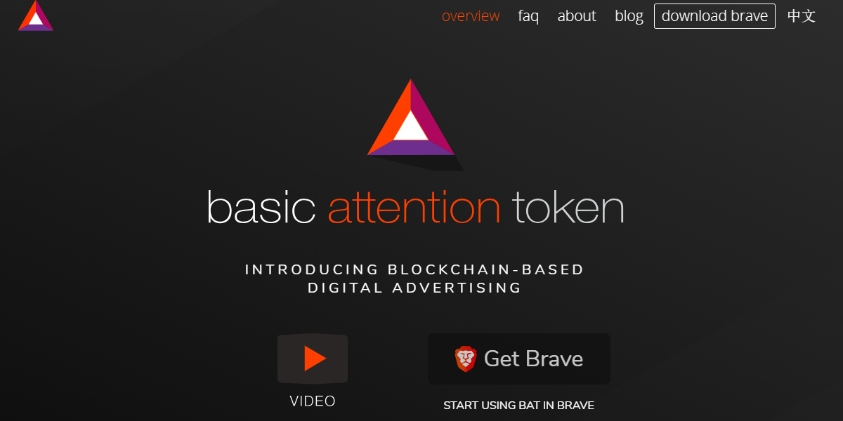 Basic Attention Token BAT Cryptocurrency Investment Research The Coin Research
