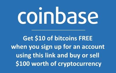 coinbase cryptocurrency sign up now