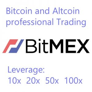 Bitmex Trading in Cryptocurrency Investment